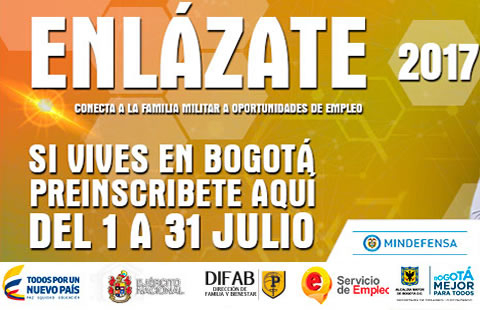 feria laboral enlazate 2017